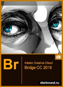 Adobe Bridge CC 2018 8.0.0.262 RePack by KpoJIuK