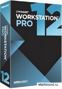 VMware Workstation 12 Pro 12.5.8.7098237 RePack by KpoJIuK