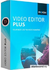 Movavi Video Editor Plus 14.1.0 + Portable