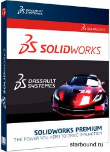 SolidWorks Premium Edition 2017 SP 5.0