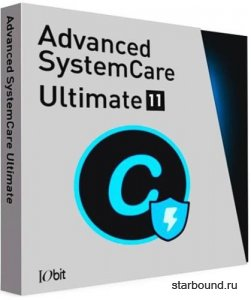 Advanced SystemCare Ultimate 11.0.1.56 Final