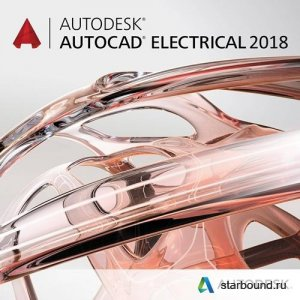 Autodesk AutoCAD Electrical 2018.1.1 (.1.0) by m0nkrus