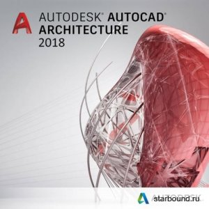 Autodesk AutoCAD Architecture 2018.1.1 (.0.3) by m0nkrus
