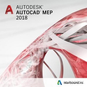 Autodesk AutoCAD MEP 2018.1.1 (.0.2) by m0nkrus