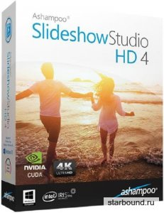 Ashampoo Slideshow Studio HD 4.0.8.8 + Portable