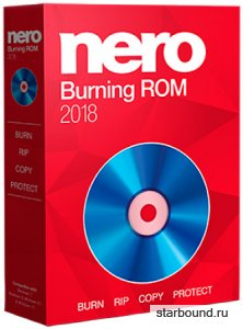 Nero Burning ROM & Nero Express 2018 19.1.1010 RePack by MKN