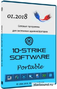 10-Strike Software 01.2018 Portable