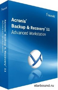 Acronis Backup Advanced 11.7.50088 + Universal Restore + BootCD