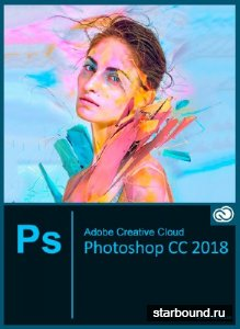 Adobe Photoshop CC 2018 v.19.1 Update 2 by m0nkrus