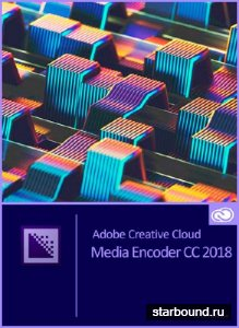 Adobe Media Encoder CC 2018 v12.0.1 Update 1 by m0nkrus