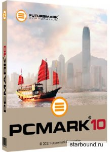 Futuremark PCMark 10 All Editions v.1.0.1453