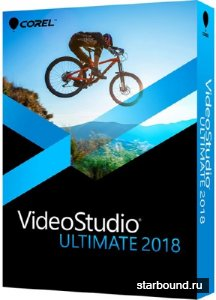 Corel VideoStudio Ultimate 2018 21.1.0.89 + Rus + Content Pack