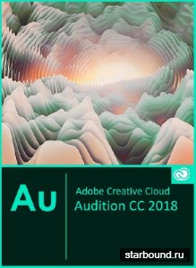 Adobe Audition CC 2018 11.0.2.2 RePack by KpoJIuK