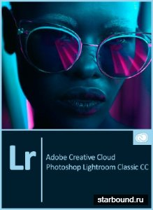 Adobe Photoshop Lightroom Classic CC 7.2 Portable