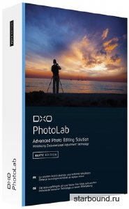 DxO PhotoLab 1.1.2 Build 2793 Elite RePack by KpoJIuK
