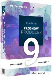 Photodex ProShow Producer 9.0.3793 RePack & Portable by KpoJIuK + Effects Pack 7.0