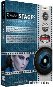 AquaSoft Stages 10.5.09 (x86/x64)