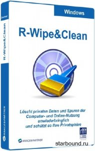 R-Wipe & Clean 11.10 Build 2189 Corporate + Rus