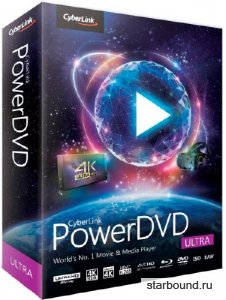 CyberLink PowerDVD Ultra 18.0.1415.62 RePack by qazwsxe