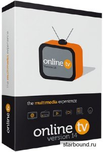 OnlineTV Anytime Edition 14.18.3.1