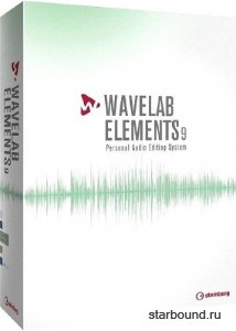 Steinberg WaveLab Elements 9.5.25 Build 117