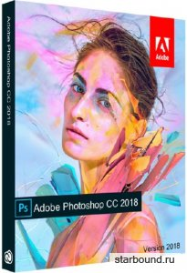 Adobe Photoshop CC 2018 19.1.3.49649 RePack by KpoJIuK