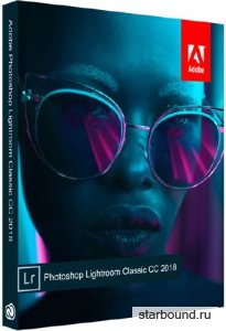 Adobe Photoshop Lightroom Classic CC 7.3 RePack by PooShock