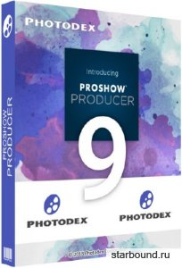 Photodex ProShow Producer 9.0.3797 RePack & Portable by KpoJIuK + Effects Pack 7.0