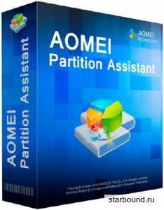 AOMEI Partition Assistant All Editions 7.0