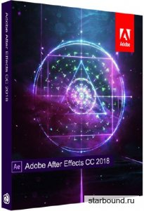 Adobe After Effects CC 2018 15.1.1.12 RePack by KpoJIuK