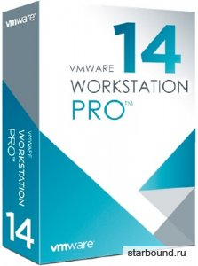 VMware Workstation Pro 14.1.2 Build 8497320 RePack by KpoJIuK