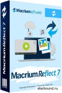 Macrium Reflect 7.1.3196 Home Edition + Rus