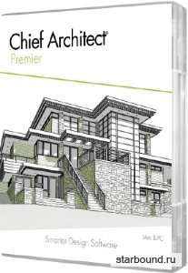 Chief Architect Premier X10 20.3.0.54