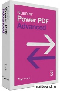Nuance Power PDF Advanced 3.00.6439