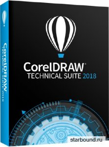 CorelDRAW Technical Suite 2018 20.1.0.707 Retail + RePack + Content