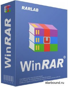 WinRAR 5.60 Final + Portable