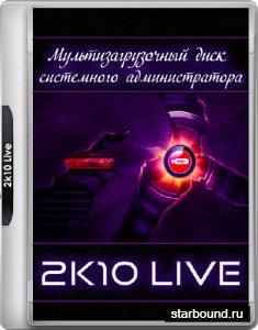 2k10 Live 7.17 (RUS/2018)