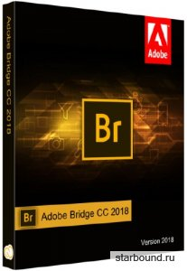Adobe Bridge CC 2018 8.1.0.383 RePack by KpoJIuK