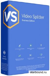 SolveigMM Video Splitter 6.1.1807.20 Business Edition
