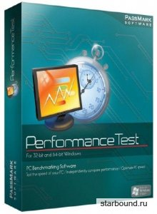 PassMark PerformanceTest 9.0 Build 1026