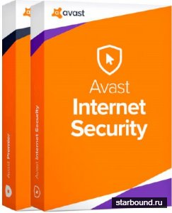 Avast! Internet Security / Premier Antivirus 18.6.2349
