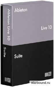 Ableton Live Suite 10.0.3