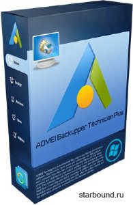 AOMEI Backupper Technician Plus 4.5.2 RePack by KpoJIuK