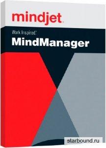 Mindjet MindManager 2019 19.0.290