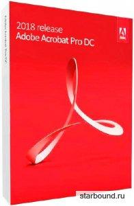 Adobe Acrobat Pro DC 2018.011.20063 RePack by KpoJIuK