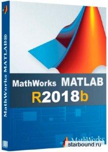 MathWorks MATLAB R2018b 9.5.0.944444