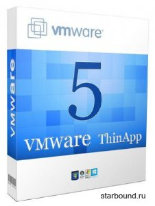 VMWare ThinApp Enterprise 5.2.4 Build 9964600 Portable