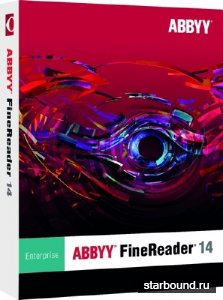 ABBYY FineReader 14.0.105.234 Enterprise Portable by conservator