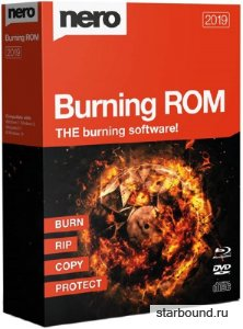 Nero Burning ROM 2019 20.0.2005