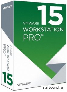 VMware Workstation Pro 15.0.0 Build 10134415 RePack by KpoJIuK